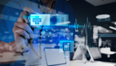 Création de site internet dans le secteur médical