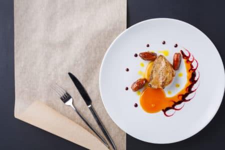 Création de site internet pour les Hôtels et la gastronomie